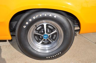 1970 Mercury Cougar Boss 302 Elimnator Bettendorf, Iowa 25