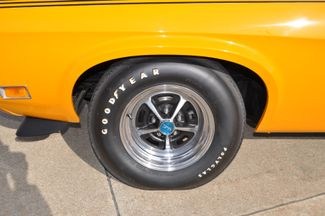 1970 Mercury Cougar Boss 302 Elimnator Bettendorf, Iowa 26