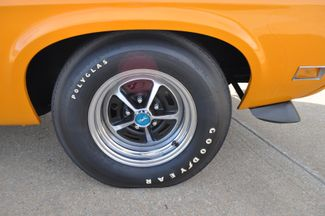 1970 Mercury Cougar Boss 302 Elimnator Bettendorf, Iowa 28