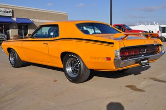 1970 Mercury Cougar Boss 302 Elimnator Bettendorf, Iowa 92