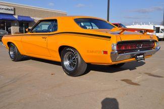 1970 Mercury Cougar Boss 302 Elimnator Bettendorf, Iowa 4