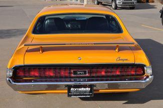 1970 Mercury Cougar Boss 302 Elimnator Bettendorf, Iowa 11