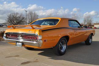 1970 Mercury Cougar Boss 302 Elimnator Bettendorf, Iowa 98