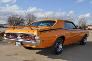 1970 Mercury Cougar Boss 302 Elimnator Bettendorf, Iowa 6