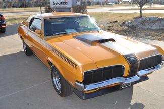 1970 Mercury Cougar Boss 302 Elimnator Bettendorf, Iowa 102