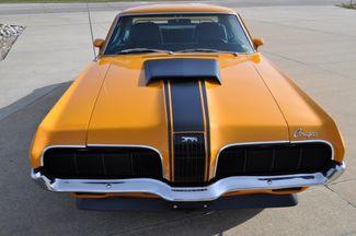 1970 Mercury Cougar Boss 302 Elimnator Bettendorf, Iowa 1