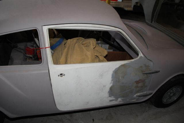 1970 Mini JEM KIT CAR Jacksonville , FL 6