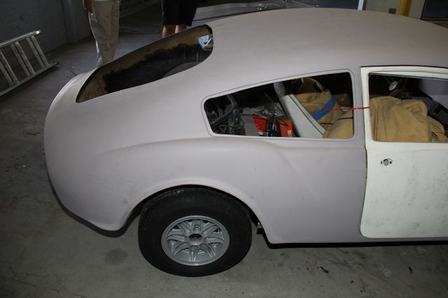 1970 Mini JEM KIT CAR Jacksonville , FL 7