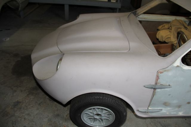 1970 Mini JEM KIT CAR Jacksonville , FL 2