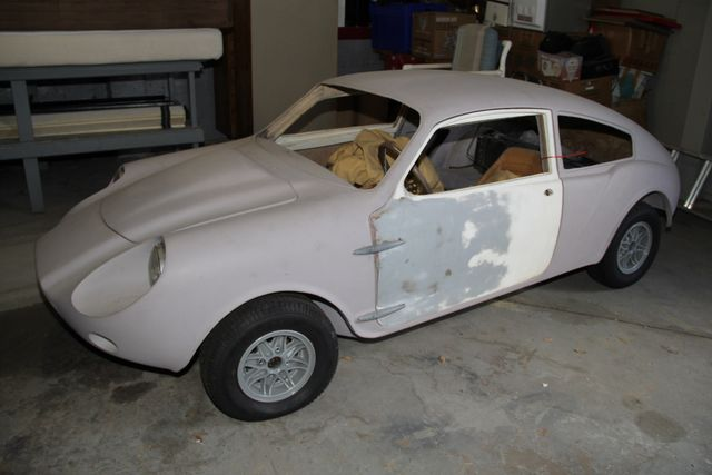 1970 Mini JEM KIT CAR Jacksonville , FL 19