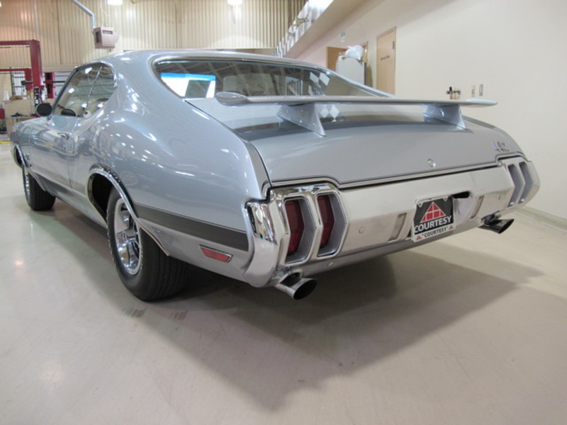 1970 Oldsmobile 442 W-30  in Las Vegas, NV