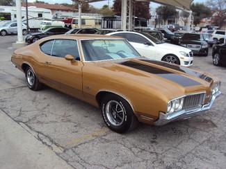 1970 Oldsmobile 442 San Antonio, Texas