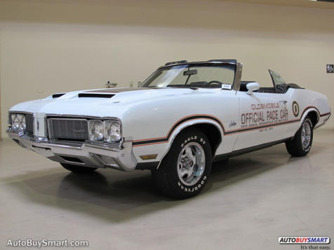 1970 Oldsmobile Cutlass Supreme in Las Vegas, NV