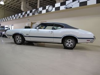 1970 Oldsmobile Cutlass 442  in Las Vegas, NV