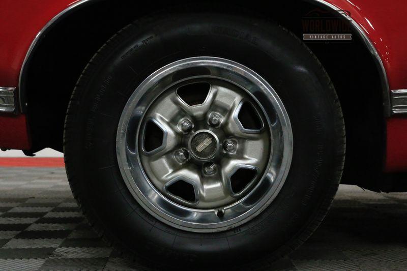 1970 Oldsmobile CUTLASS SUPREME POWER CONVERTIBLE V8 AUTOMATIC | Denver, CO | Worldwide Vintage Autos #20