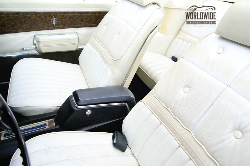 1970 Oldsmobile CUTLASS SUPREME POWER CONVERTIBLE V8 AUTOMATIC | Denver, CO | Worldwide Vintage Autos #45