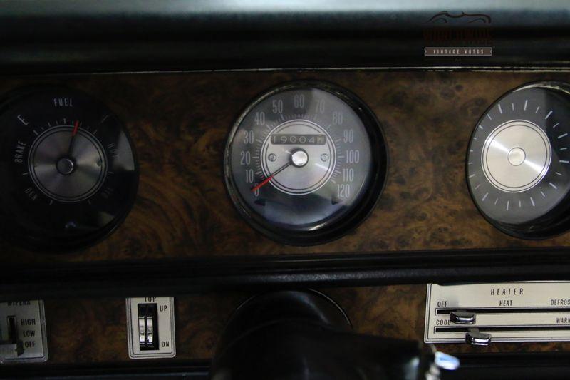 1970 Oldsmobile CUTLASS SUPREME POWER CONVERTIBLE V8 AUTOMATIC | Denver, CO | Worldwide Vintage Autos #47