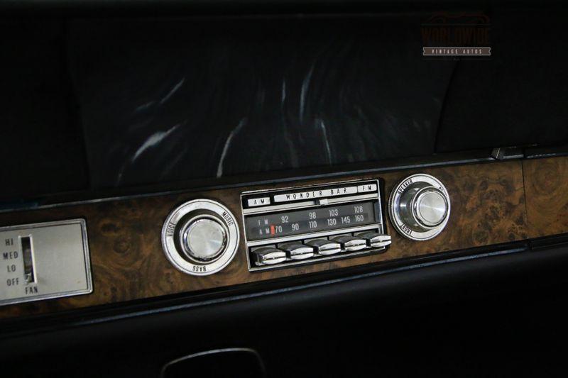 1970 Oldsmobile CUTLASS SUPREME POWER CONVERTIBLE V8 AUTOMATIC | Denver, CO | Worldwide Vintage Autos #49