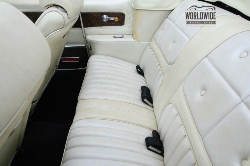 1970 Oldsmobile CUTLASS SUPREME POWER CONVERTIBLE V8 AUTOMATIC | Denver, CO | Worldwide Vintage Autos #54