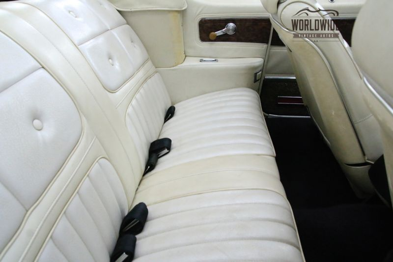 1970 Oldsmobile CUTLASS SUPREME POWER CONVERTIBLE V8 AUTOMATIC | Denver, CO | Worldwide Vintage Autos #55