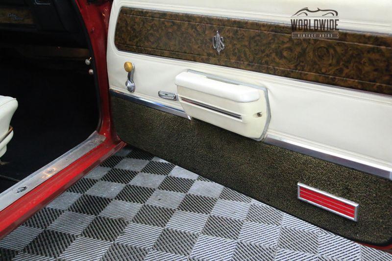 1970 Oldsmobile CUTLASS SUPREME POWER CONVERTIBLE V8 AUTOMATIC | Denver, CO | Worldwide Vintage Autos #42
