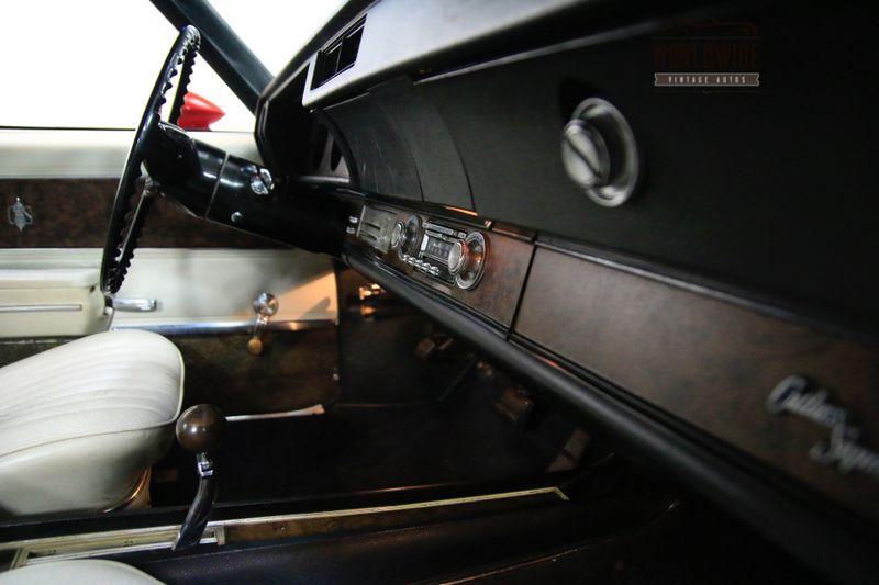 1970 Oldsmobile CUTLASS SUPREME POWER CONVERTIBLE V8 AUTOMATIC | Denver, CO | Worldwide Vintage Autos #53