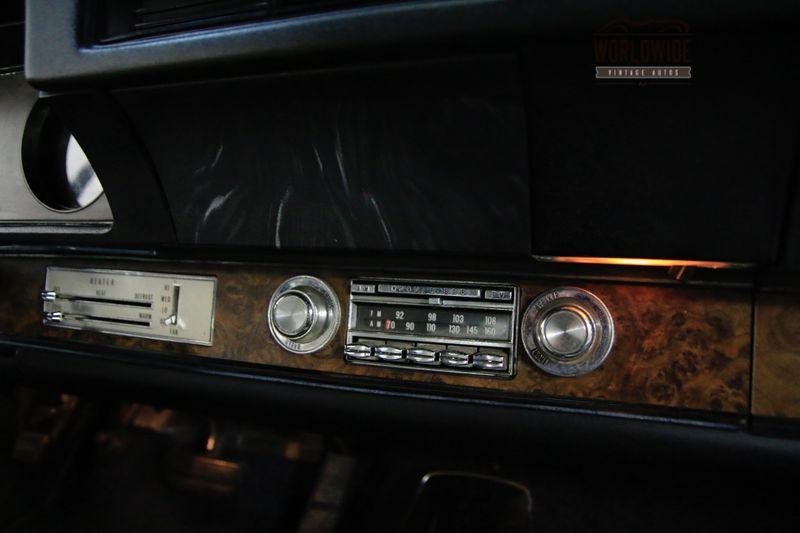 1970 Oldsmobile CUTLASS SUPREME POWER CONVERTIBLE V8 AUTOMATIC | Denver, CO | Worldwide Vintage Autos #52