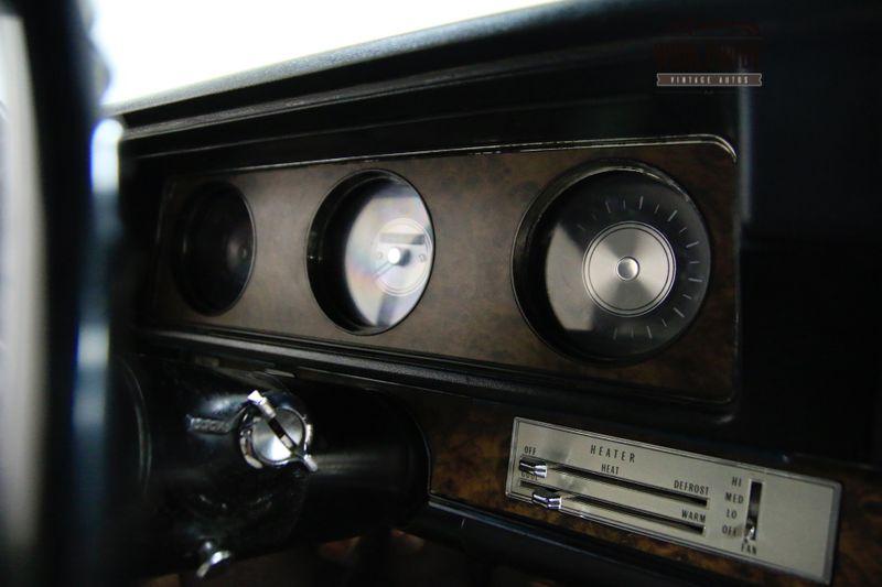 1970 Oldsmobile CUTLASS SUPREME POWER CONVERTIBLE V8 AUTOMATIC | Denver, CO | Worldwide Vintage Autos #51