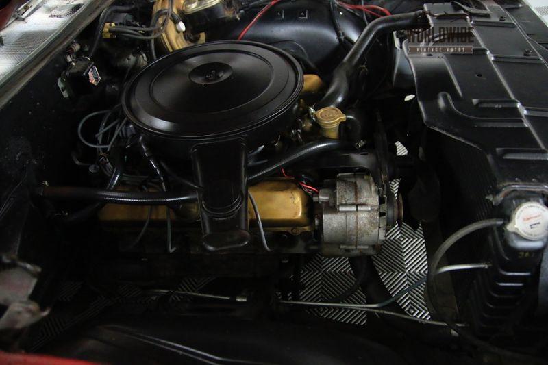 1970 Oldsmobile CUTLASS SUPREME POWER CONVERTIBLE V8 AUTOMATIC | Denver, CO | Worldwide Vintage Autos #59