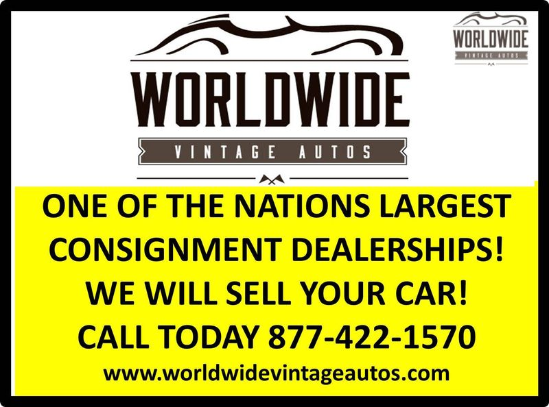 1970 Oldsmobile CUTLASS SUPREME POWER CONVERTIBLE V8 AUTOMATIC | Denver, CO | Worldwide Vintage Autos #1