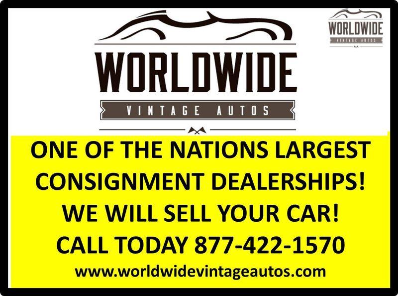 1970 Oldsmobile CUTLASS SUPREME POWER CONVERTIBLE V8 AUTOMATIC | Denver, CO | Worldwide Vintage Autos #75