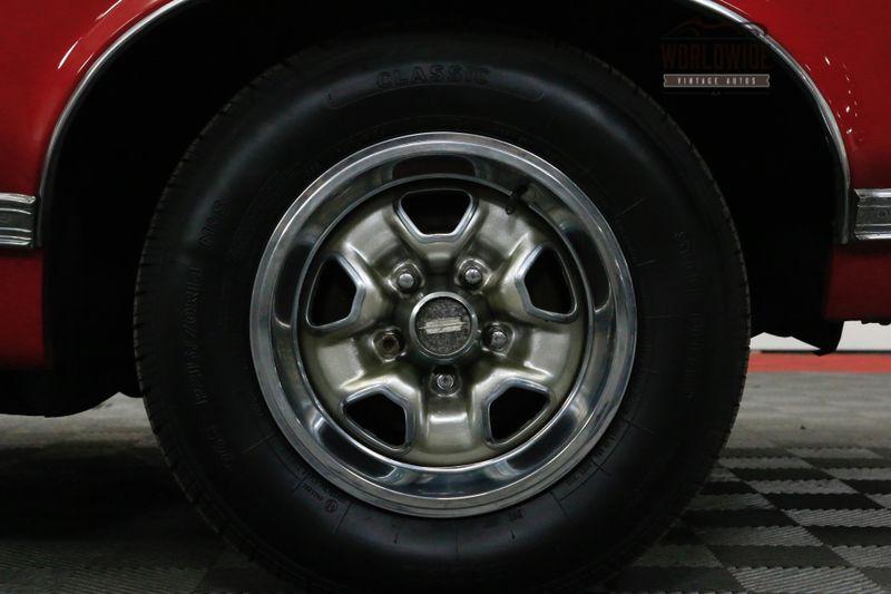 1970 Oldsmobile CUTLASS SUPREME POWER CONVERTIBLE V8 AUTOMATIC | Denver, CO | Worldwide Vintage Autos #21