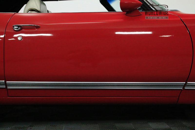 1970 Oldsmobile CUTLASS SUPREME POWER CONVERTIBLE V8 AUTOMATIC | Denver, CO | Worldwide Vintage Autos #23