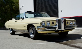 1970 Pontiac BONNEVILLE  | Milpitas, California | NBS Auto Showroom-[ 2 ]