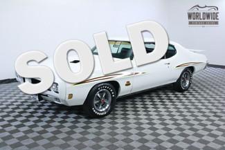 1970 Pontiac GTO in Denver Colorado
