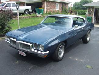 1970 Pontiac Lemans in Mokena Illinois