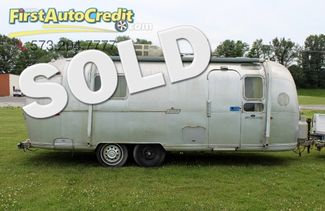 1971 Airstream Trade Wind Land Yacht | Jackson , MO | First Auto Credit in  MO