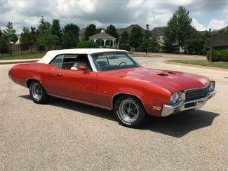 1971 Buick GS 455 in St. Charles, Missouri