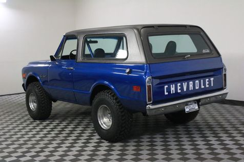 1971 Chevrolet BLAZER RESTORED CONVERTIBLE AUTO 4X4 | Denver, Colorado | Worldwide Vintage Autos in Denver, Colorado
