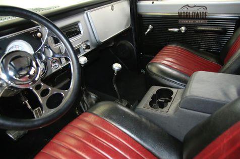 1971 Chevrolet BLAZER RESTORED HIGH DOLLAR BUILD FUEL INJECTED | Denver, CO | Worldwide Vintage Autos in Denver, CO