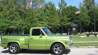 1971 Chevrolet C 10 in St., Charles,