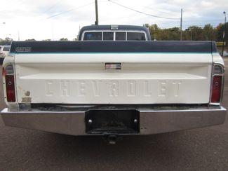 1971 Chevrolet C10 Batesville, Mississippi 11