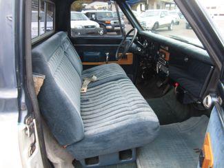 1971 Chevrolet C10 Batesville, Mississippi 27