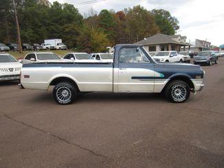 1971 Chevrolet C10 Batesville, Mississippi 3