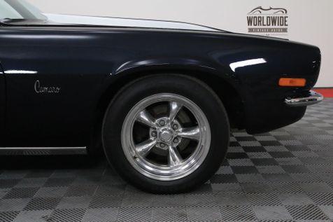 1971 Chevrolet CAMARO SPLIT BUMPER! HIGH DOLLAR BUILD. AC V8 | Denver, Colorado | Worldwide Vintage Autos in Denver, Colorado