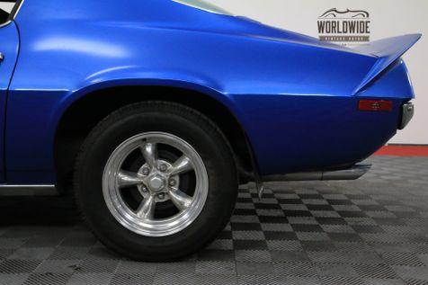 1971 Chevrolet CAMARO 350V8 4 SPEED PS PB | Denver, Colorado | Worldwide Vintage Autos in Denver, Colorado