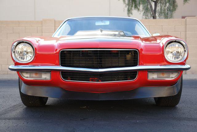 1971 Chevrolet Camaro Phoenix, AZ 10