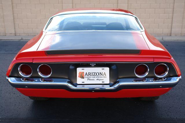 1971 Chevrolet Camaro Phoenix, AZ 16