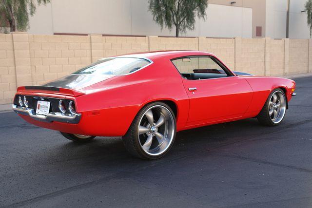 1971 Chevrolet Camaro Phoenix, AZ 1
