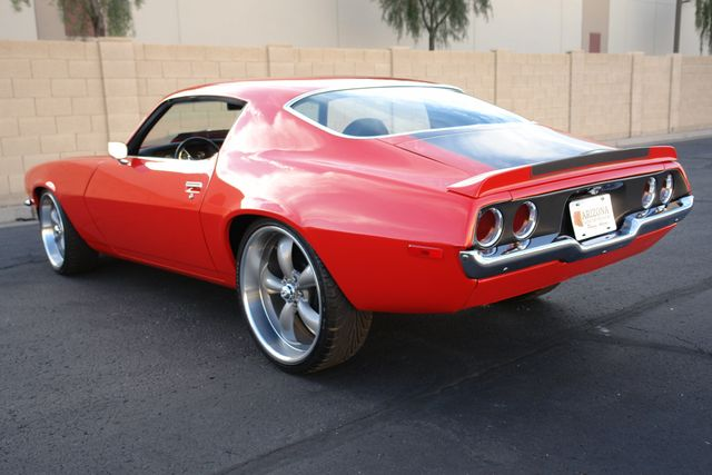 1971 Chevrolet Camaro Phoenix, AZ 18